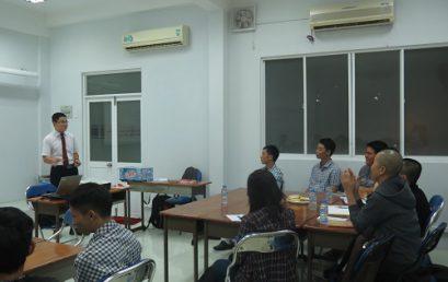 Chương trình Đào Tạo Kỹ năng Giao tiếp và trình bày thuyết phục tại TPHCM