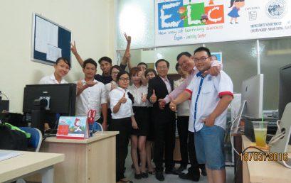 Đào tạo kỹ năng bán hàng cho nhân viên Công ty English24h