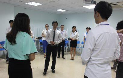 Đào Tạo Public Tại Hà Nội: Kỹ Năng Giao Tiếp Và Thuyết Trình  Khóa 22-08-2-16