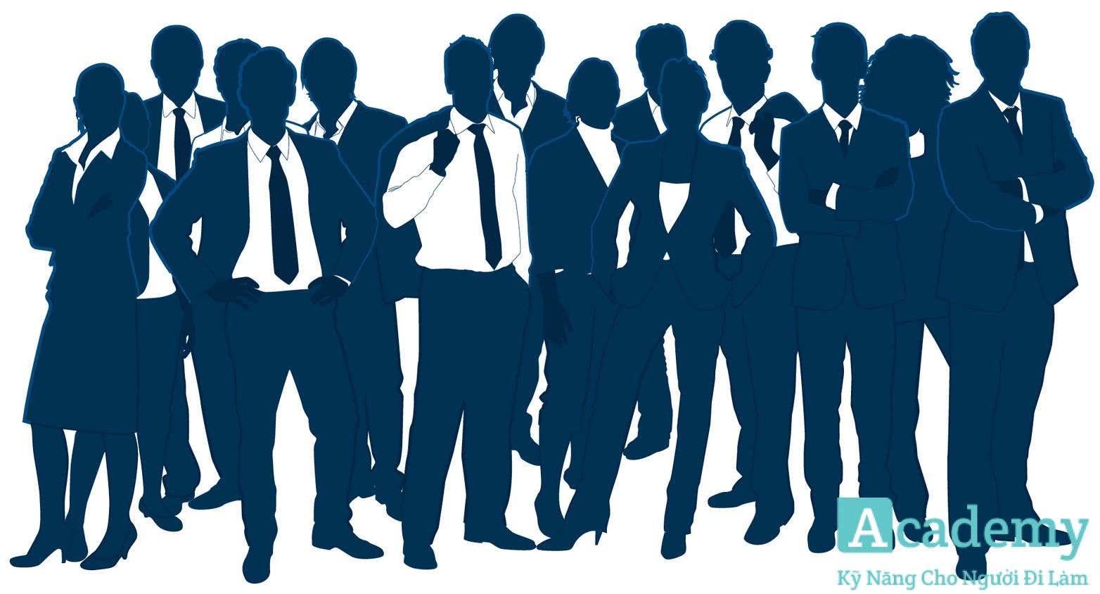 Những kỹ năng ứng xử nơi công sở để thành công