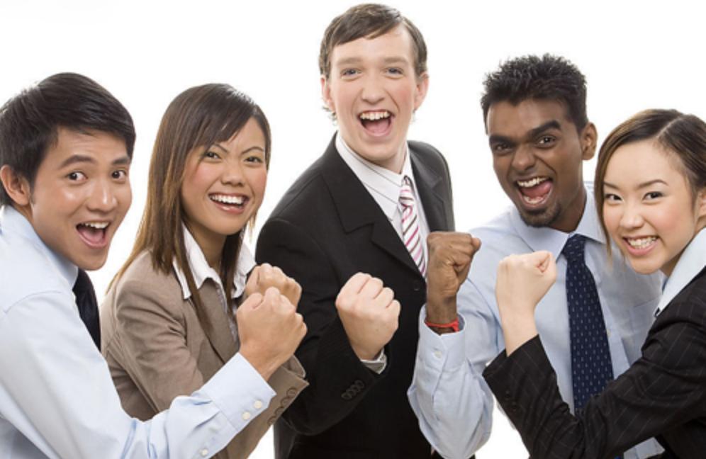 Những yếu tố để tổ chức một đội nhóm hiệu quả