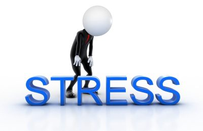 HỌC CÁCH KIỂM SOÁT VỚI STRESS