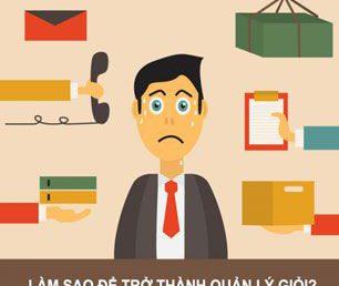 Khóa học kỹ năng quản lý nhân sự toàn diện và hiệu quả nhất