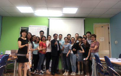 Đào tạo kỹ năng quản lý cảm xúc cho Ngân hàng TMCP Công thương Việt Nam (Vietinbank)