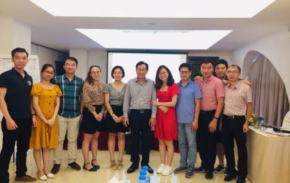 Chương Trình đào tạo kỹ năng đàm phán thương lượng hiệu quả cho công ty HONDA VIỆT NAM, tại Hà Nội