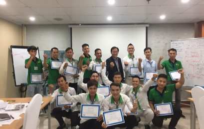 Chương Trình đào tạo Kỹ năng giao tiếp – bán hàng và chăm sóc khách hàng hiệu quả cho Công ty Minh Vũ Gia tại Hà Nội