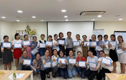 Chương Trình đào Tạo kỹ năng Giao Tiếp xử lý tình huống Cho Bệnh Viện Mỹ Đức Phú Nhuận