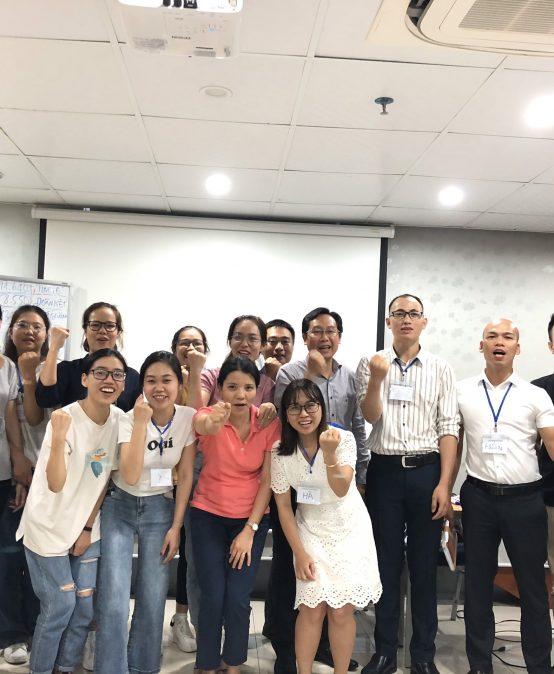 """Đào tạo public: """"kỹ năng giao tiếp bán hàng và CSKH hiệu quả"""" tại Hà Nội"""